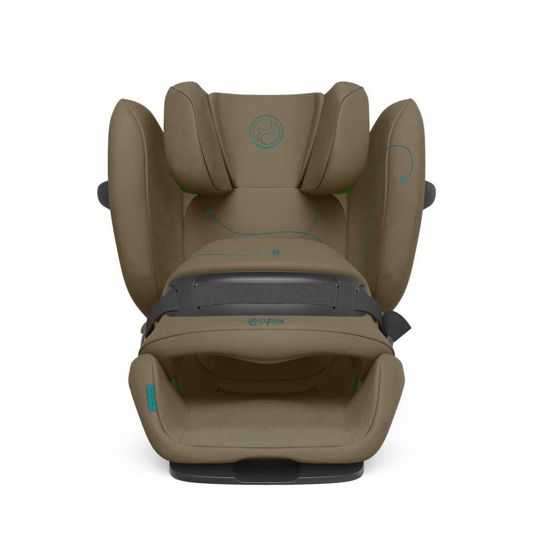 CYBEX Pallas G i-Size - Classic Beige in Classic Beige large image number 2
