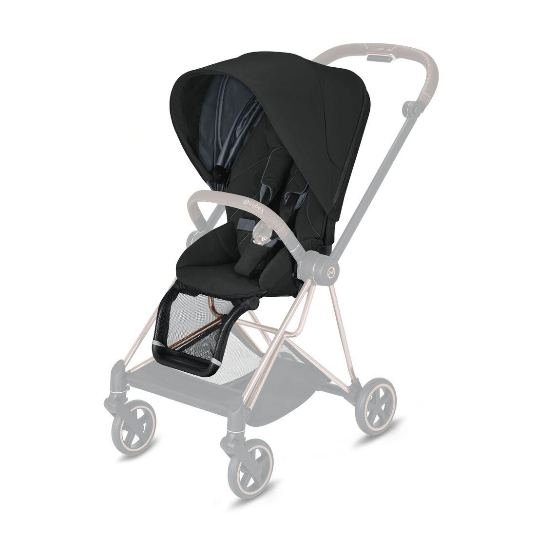 CYBEX Mios Seat Pack - Deep Black in Deep Black large