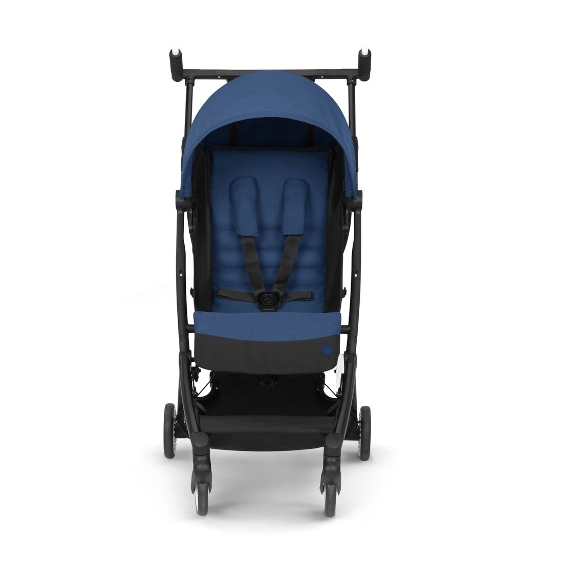 CYBEX Libelle - Navy Blue in Navy Blue large image number 2