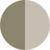 Classic Beige (Taupe Frame)