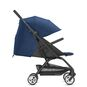 CYBEX Eezy S 2 - Navy Blue in Navy Blue large image number 2 Small