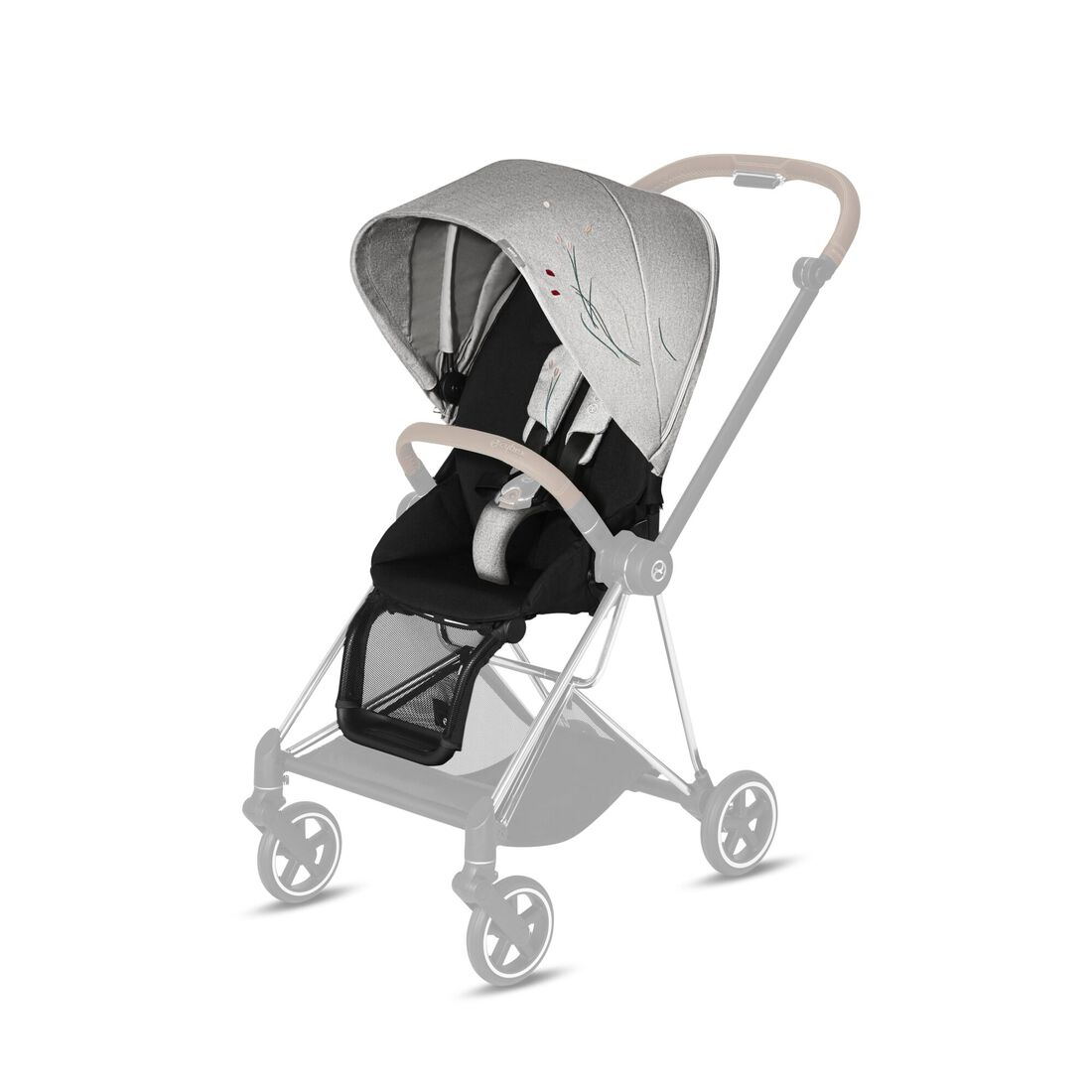 CYBEX Mios Seat Pack - Koi in Koi large image number 1