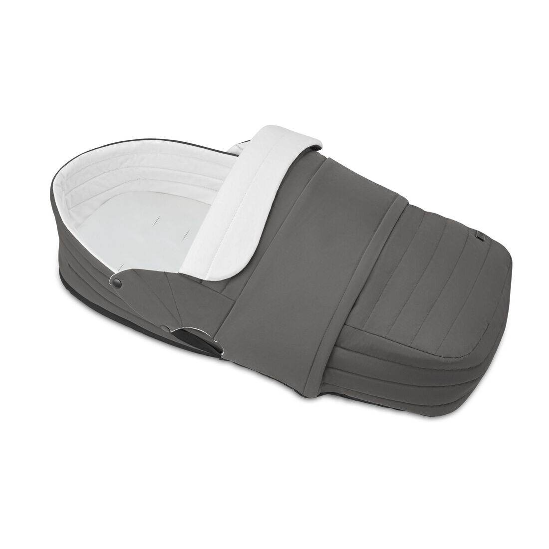 CYBEX Lite Cot - Soho Grey in Soho Grey large image number 3