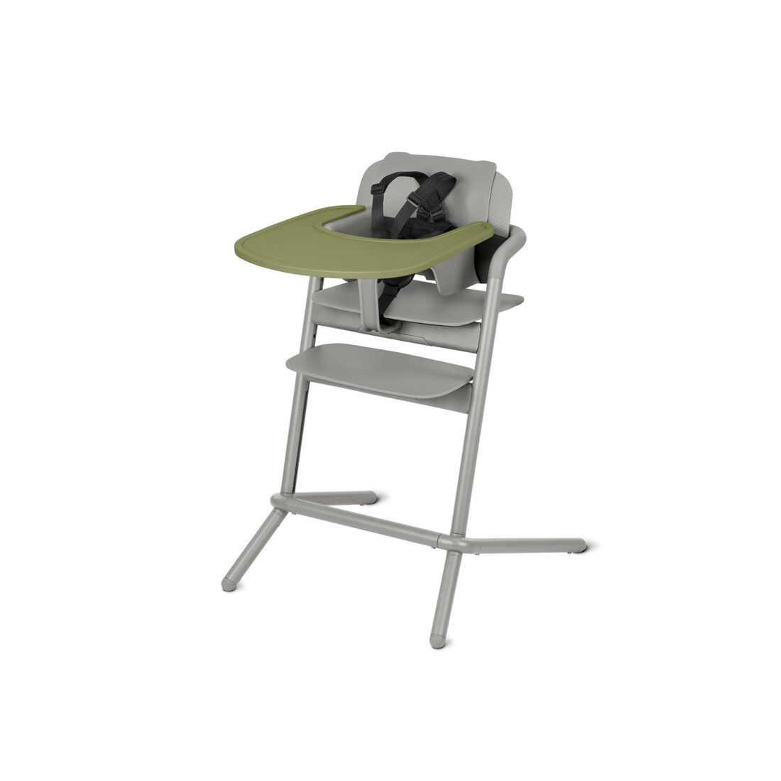 CYBEX Lemo Tray - Outback Green in Outback Green large image number 1