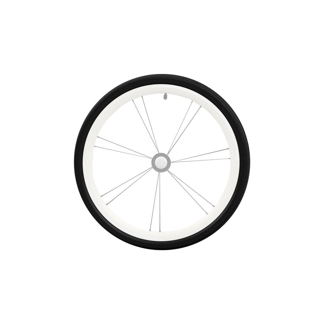 CYBEX Zeno/Avi Hinterradreifen und Schlauch - Black in Black large Bild 1