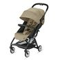 CYBEX Eezy S 2 - Classic Beige in Classic Beige large image number 1 Small