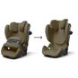 CYBEX Pallas G i-Size - Classic Beige in Classic Beige large image number 6 Small