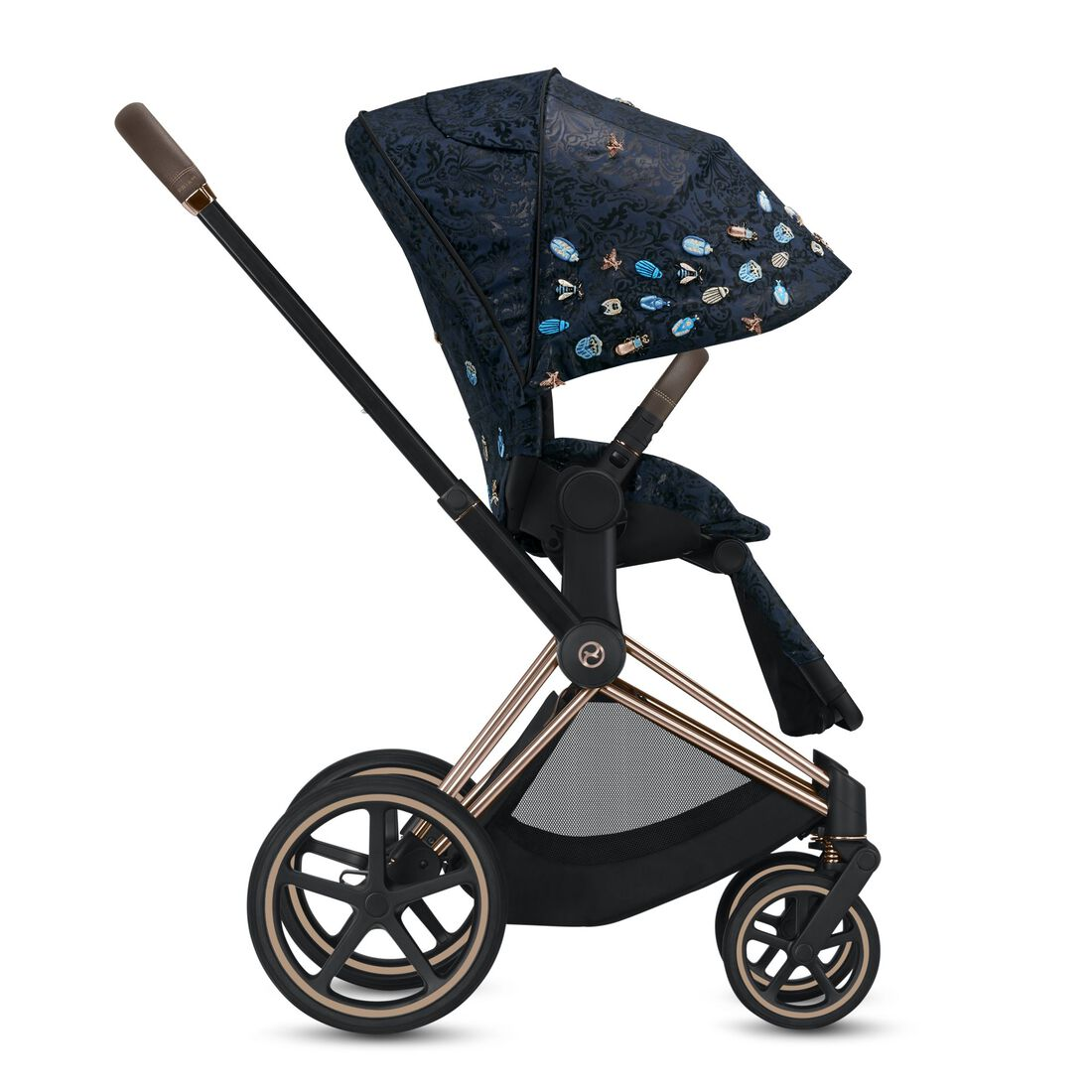 CYBEX Priam Seat Pack - Jewels of Nature in Jewels of Nature large image number 4