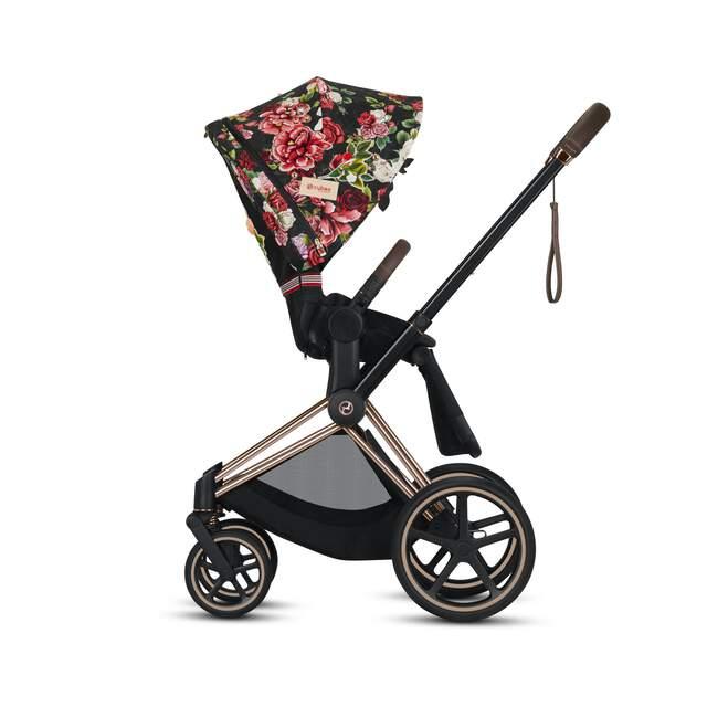 Priam Sitzpaket - Spring Blossom Dark