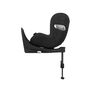 CYBEX Sirona Z i-Size - Deep Black in Deep Black large image number 8 Small