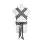 CYBEX Maira Tie - Manhattan Grey in Manhattan Grey large Bild 3 Klein