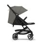 CYBEX Beezy - Soho Grey in Soho Grey large image number 3 Small