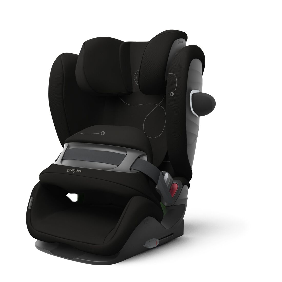 Pallas S-Fix Car Seat