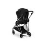 CYBEX Melio - Deep Black in Deep Black large image number 6 Small