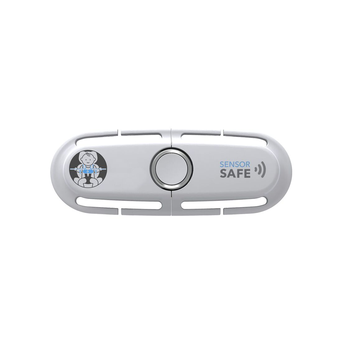 CYBEX SensorSafe Kit Infant - Grey in Grey large Bild 1