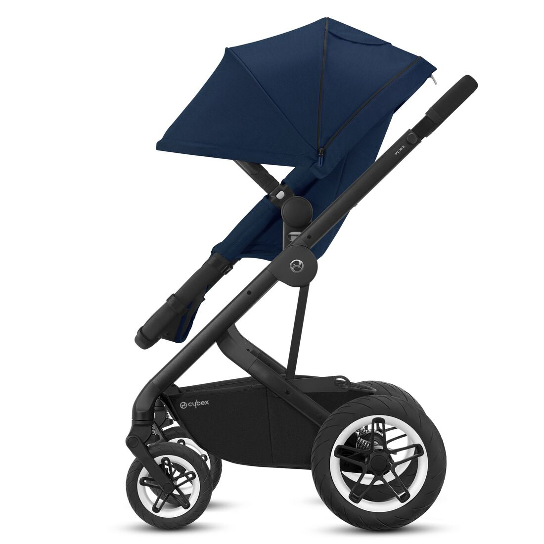 CYBEX Talos S 2-in-1 - Navy Blue in Navy Blue large Bild 5