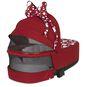 CYBEX Priam Lux Carry Cot - Petticoat Red in Petticoat Red large Bild 4 Klein