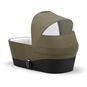 CYBEX Gazelle S Cot - Classic Beige in Classic Beige large image number 4 Small
