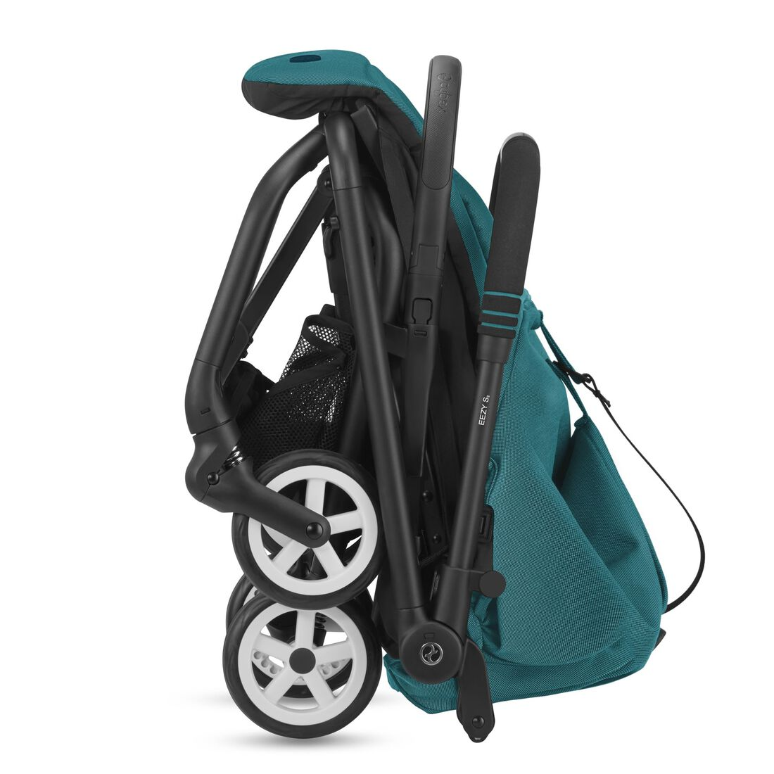 CYBEX Eezy S 2 - River Blue in River Blue large Bild 5