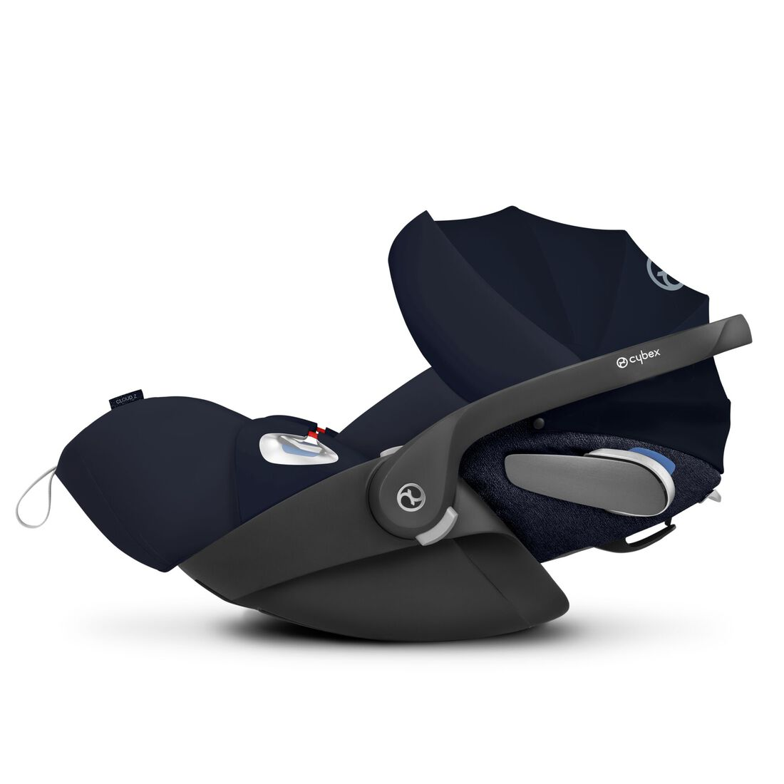 CYBEX Cloud Z i-Size - Nautical Blue in Nautical Blue large image number 1