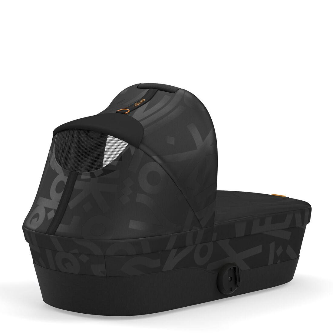 CYBEX Melio Cot - Real Black in Real Black large Bild 5