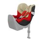 CYBEX Sirona M2 i-Size - Autumn Gold in Autumn Gold large image number 1 Small