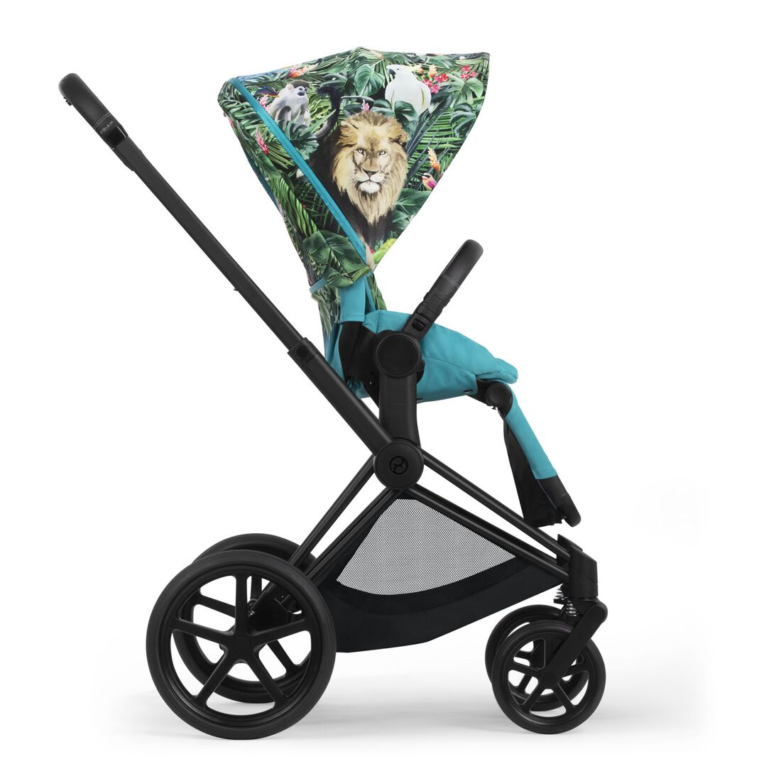 CYBEX Priam Sitzpaket - We The Best in We The Best large