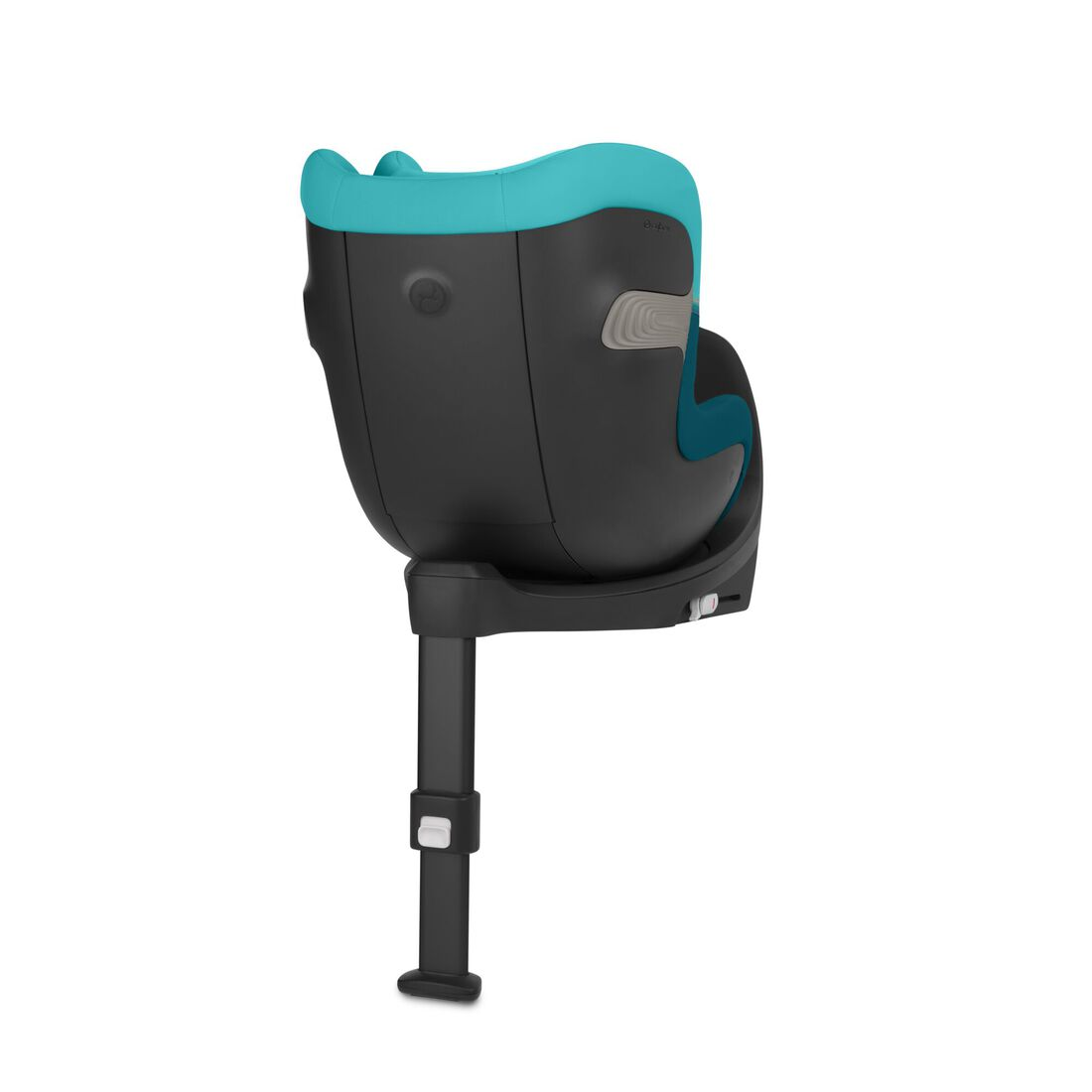 CYBEX Sirona S2 i-Size - River Blue in River Blue large image number 6