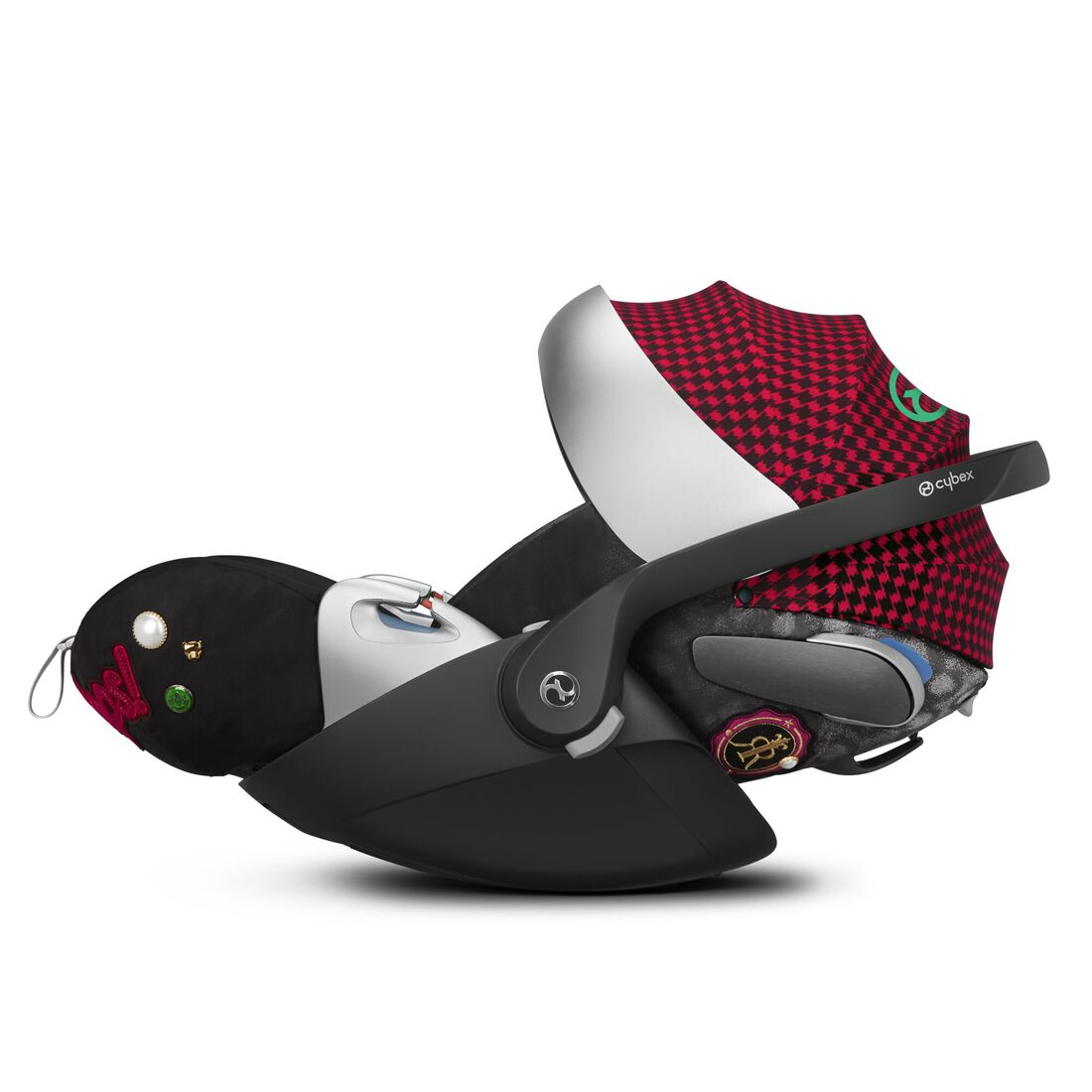 CYBEX Cloud Z i-Size - Rebellious in Rebellious large image number 1