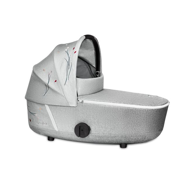Mios Lux Carry Cot - Koi
