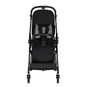 CYBEX Melio Carbon - Deep Black in Deep Black large image number 2 Small
