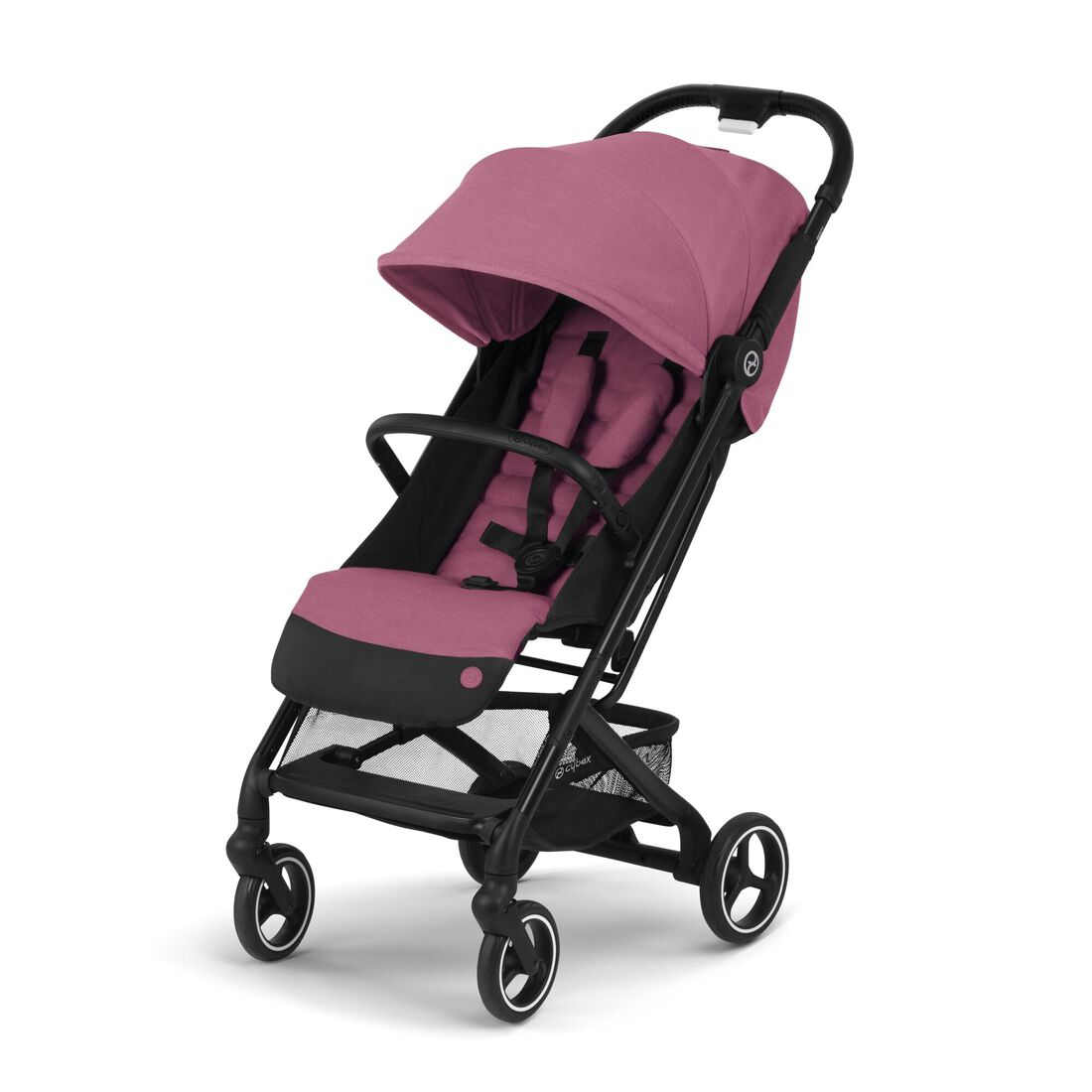 CYBEX Beezy - Magnolia Pink in Magnolia Pink large image number 1