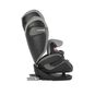 CYBEX Pallas S-fix - Soho Grey in Soho Grey large image number 4 Small