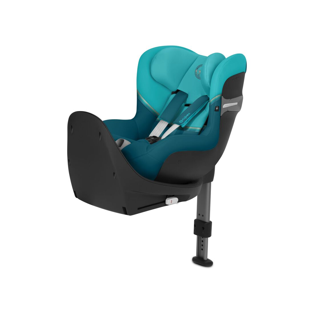 CYBEX Sirona S i-Size - River Blue in River Blue large image number 1