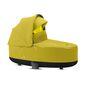 CYBEX Priam Lux Carry Cot - Mustard Yellow in Mustard Yellow large Bild 2 Klein