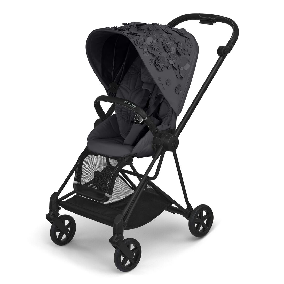 CYBEX Mios Seat Pack - Dream Grey in Dream Grey large image number 2