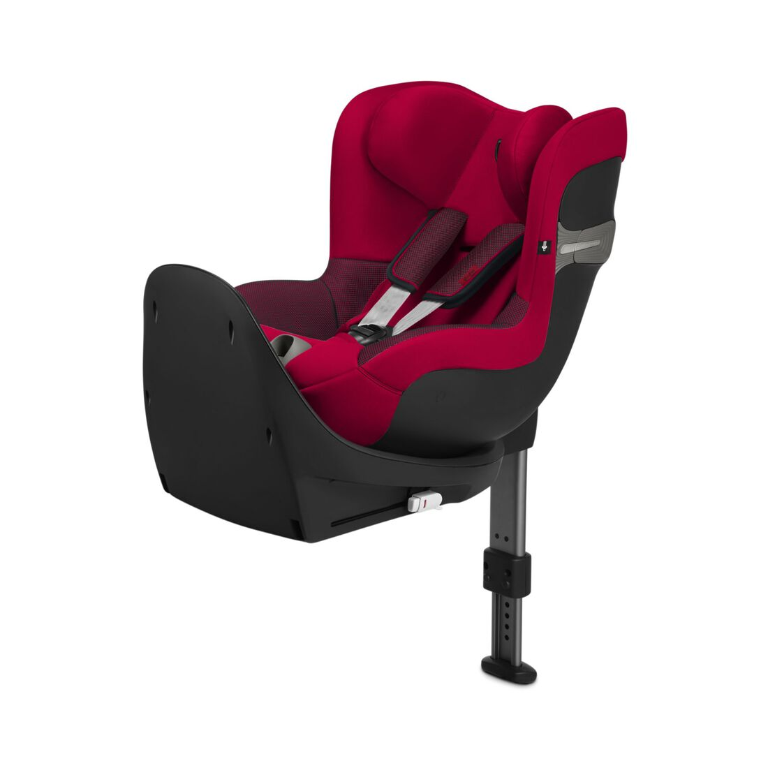 CYBEX Sirona S i-Size - Ferrari Racing Red in Ferrari Racing Red large image number 1