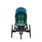 CYBEX Avi Seat Pack - Maliblue in Maliblue large image number 3 Small