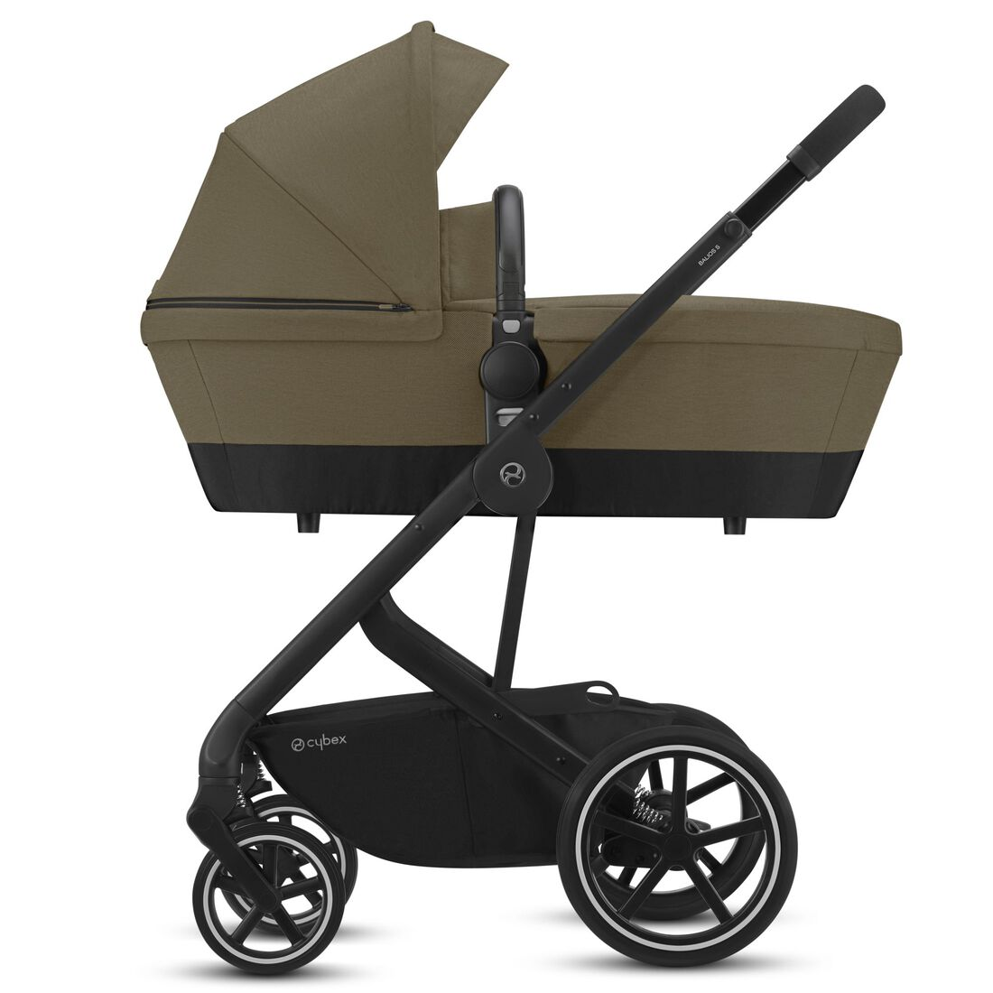 CYBEX Balios S 2-in-1 - Classic Beige in Classic Beige large image number 2