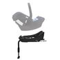 CYBEX Base 2-Fix - Black in Black large image number 1 Small