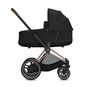 CYBEX e-Priam Frame - Rosegold in Rosegold large image number 3 Small