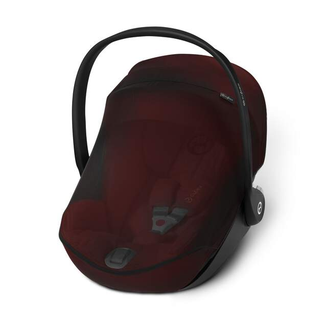 Platinum sect Net Car Seat