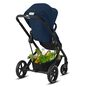 CYBEX Balios S 2-in-1 - Navy Blue in Navy Blue large image number 4 Small