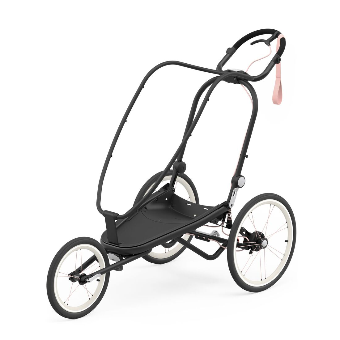 CYBEX Zeno One Box - All Black in All Black large image number 4