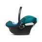 CYBEX Aton M i-Size - River Blue in River Blue large image number 3 Small
