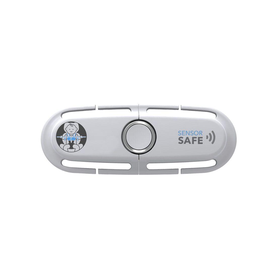 CYBEX SensorSafe Kit Infant - Grey in Grey large image number 1