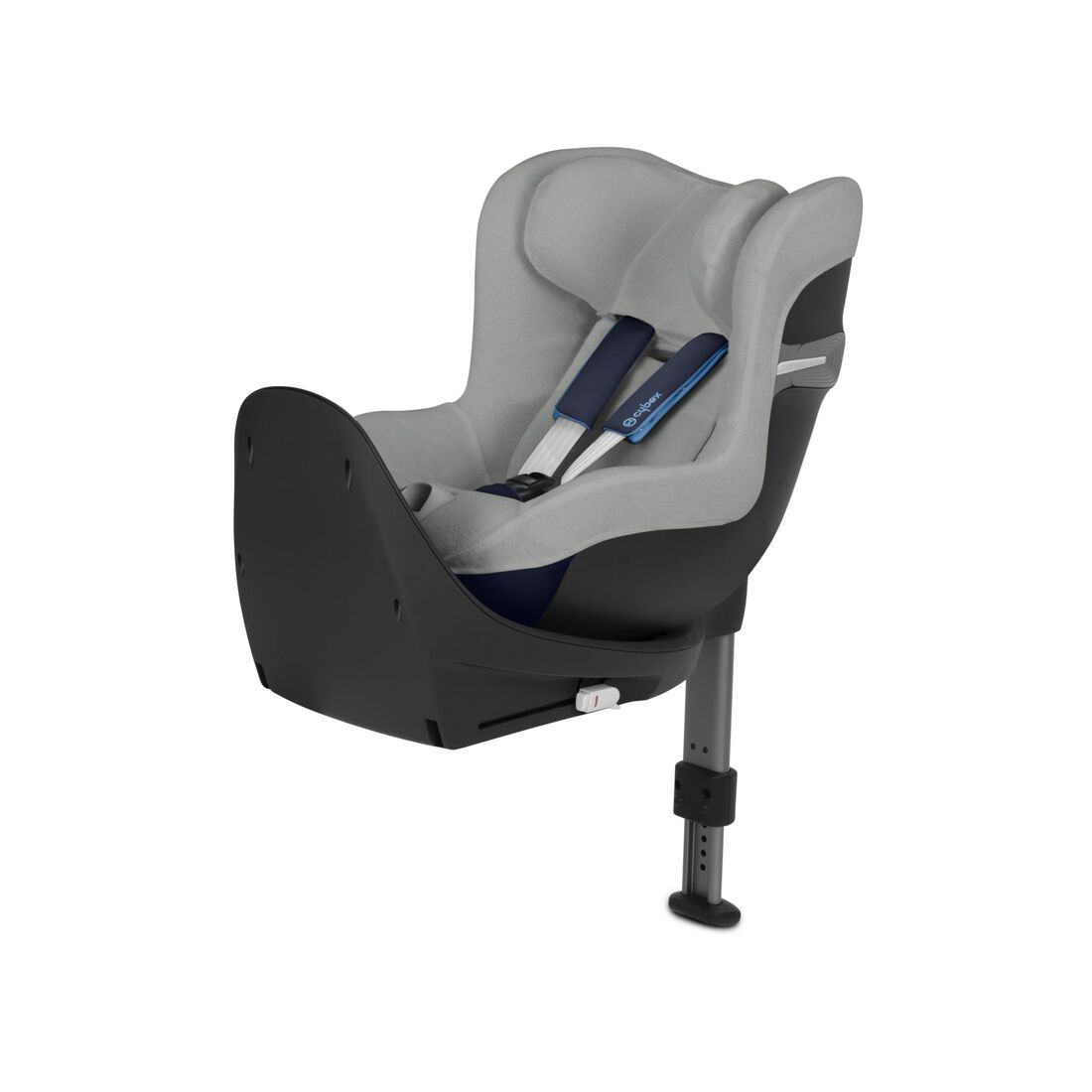 CYBEX Summer Cover Sirona S - Grey in Grey large image number 1