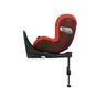 CYBEX Sirona Z i-Size - Autumn Gold in Autumn Gold large image number 8 Small