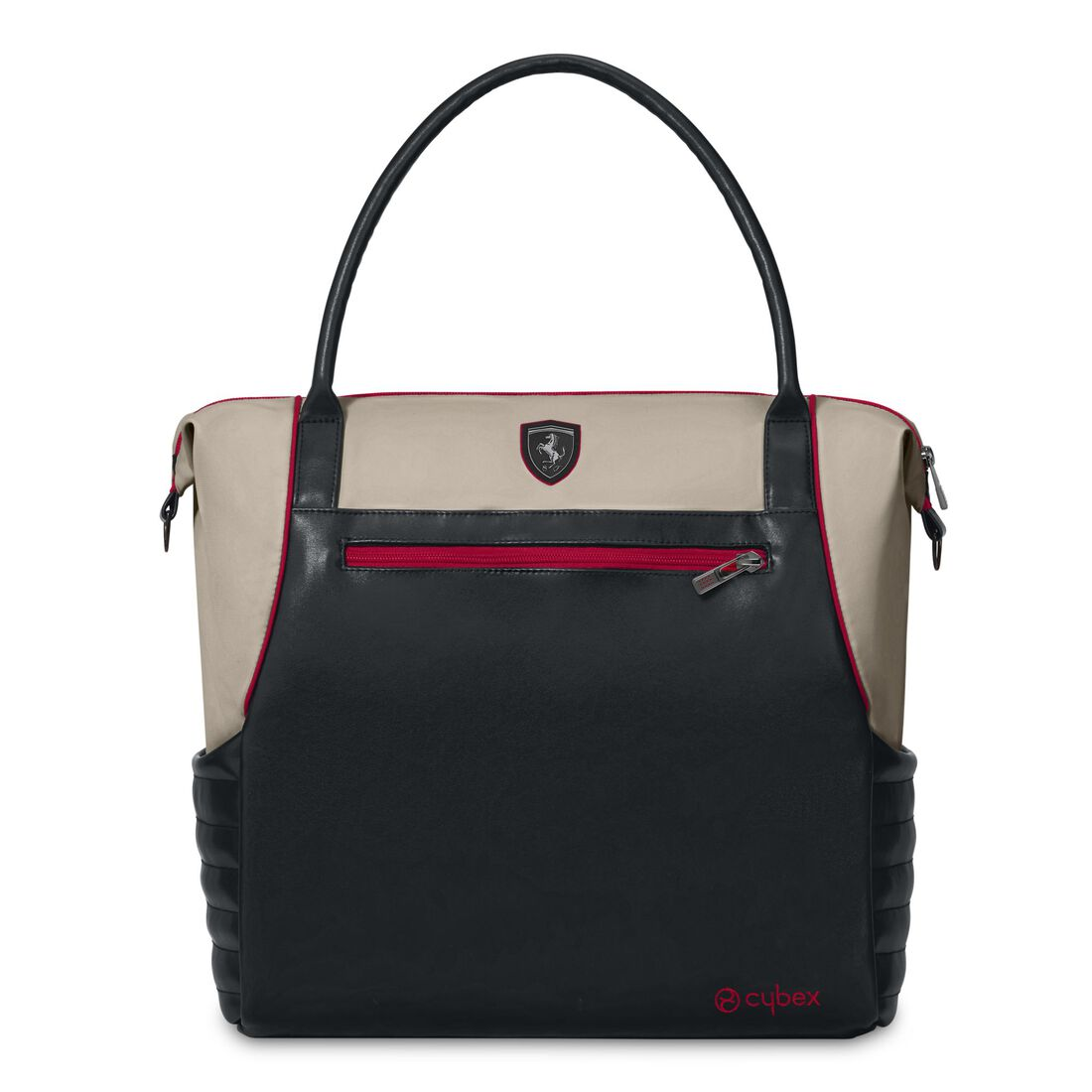 CYBEX Changing Bag - Ferrari Silver Grey in Ferrari Silver Grey large image number 1