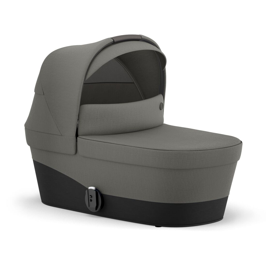 CYBEX Gazelle S Cot - Soho Grey in Soho Grey large Bild 1